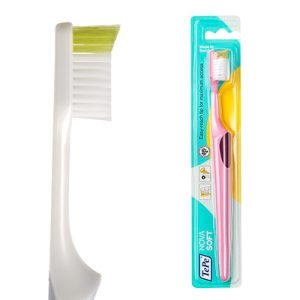 Toothbrush Nova Soft