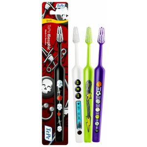 Toothbrush TePe Graphic